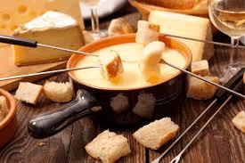 fonduta - Source: The Recipe Club