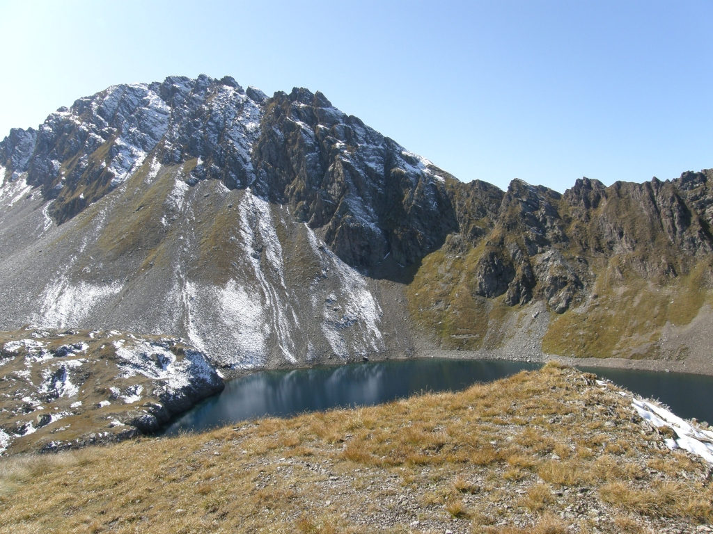 IMAGE: Lago Picol ( Sentieri di Montagna )