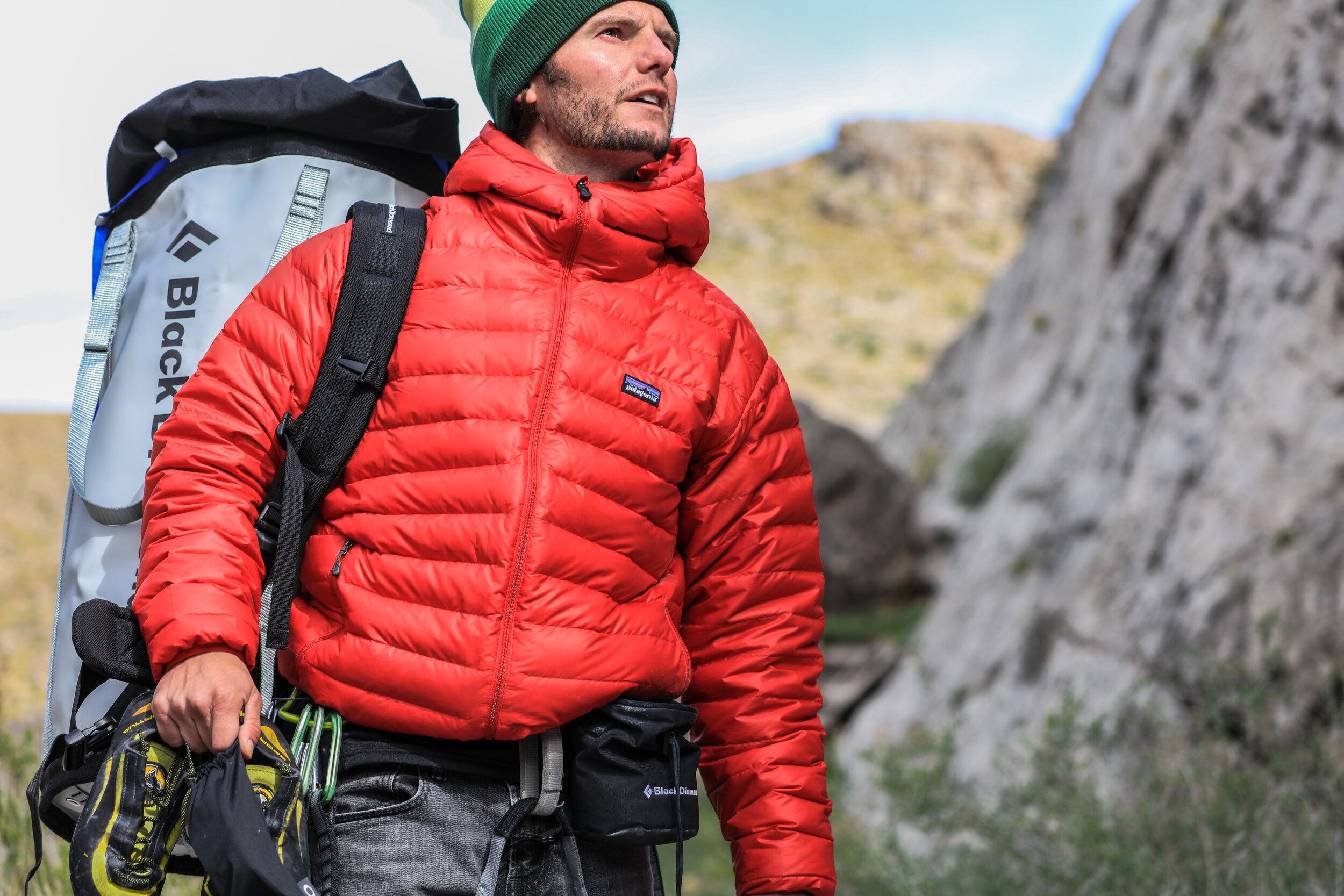 hiking in the alps.miramonti