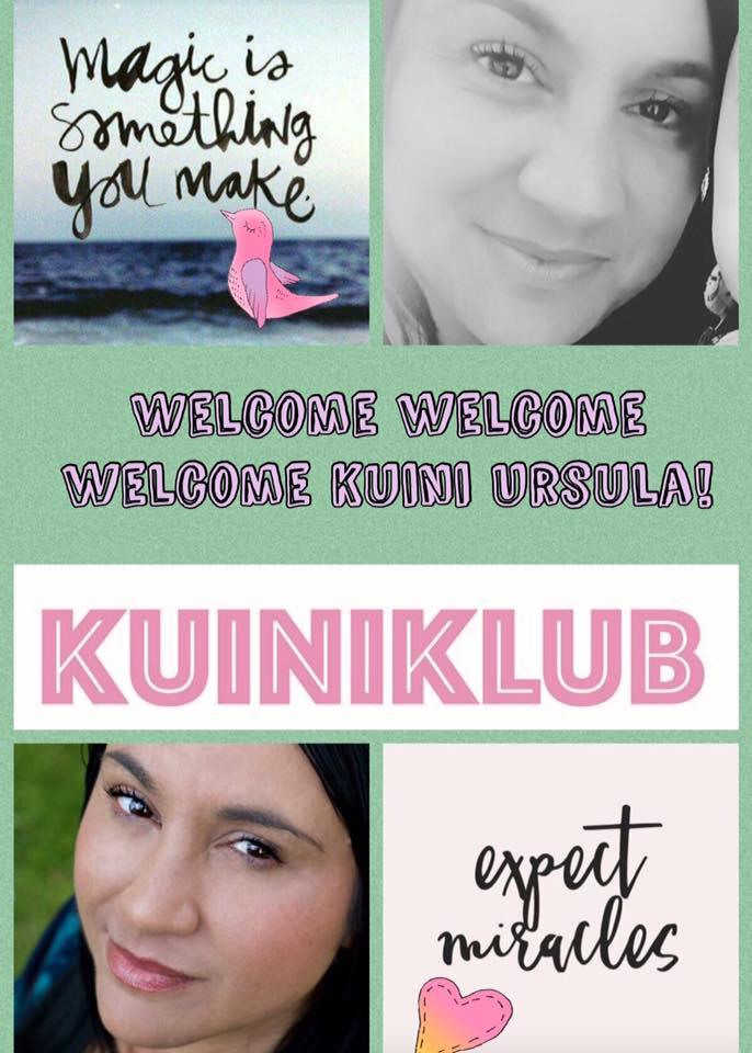 kuiniklub maori business network online course program