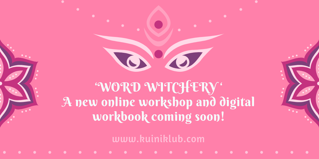 word witchery maori wahine toa mana empowerment digital workshop workbook