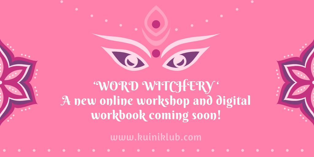 word witchery maori spirituality mana wahine goddess affirmation