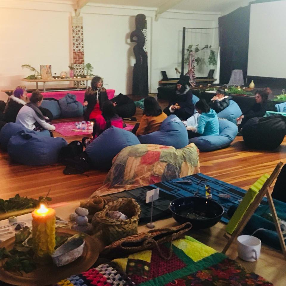 maori women empowerment mentoring