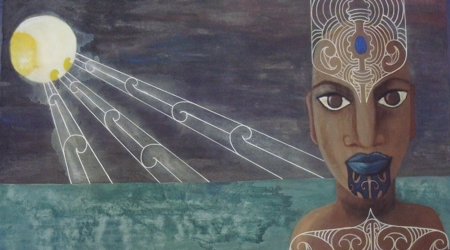 taryn beri maori women empowerment