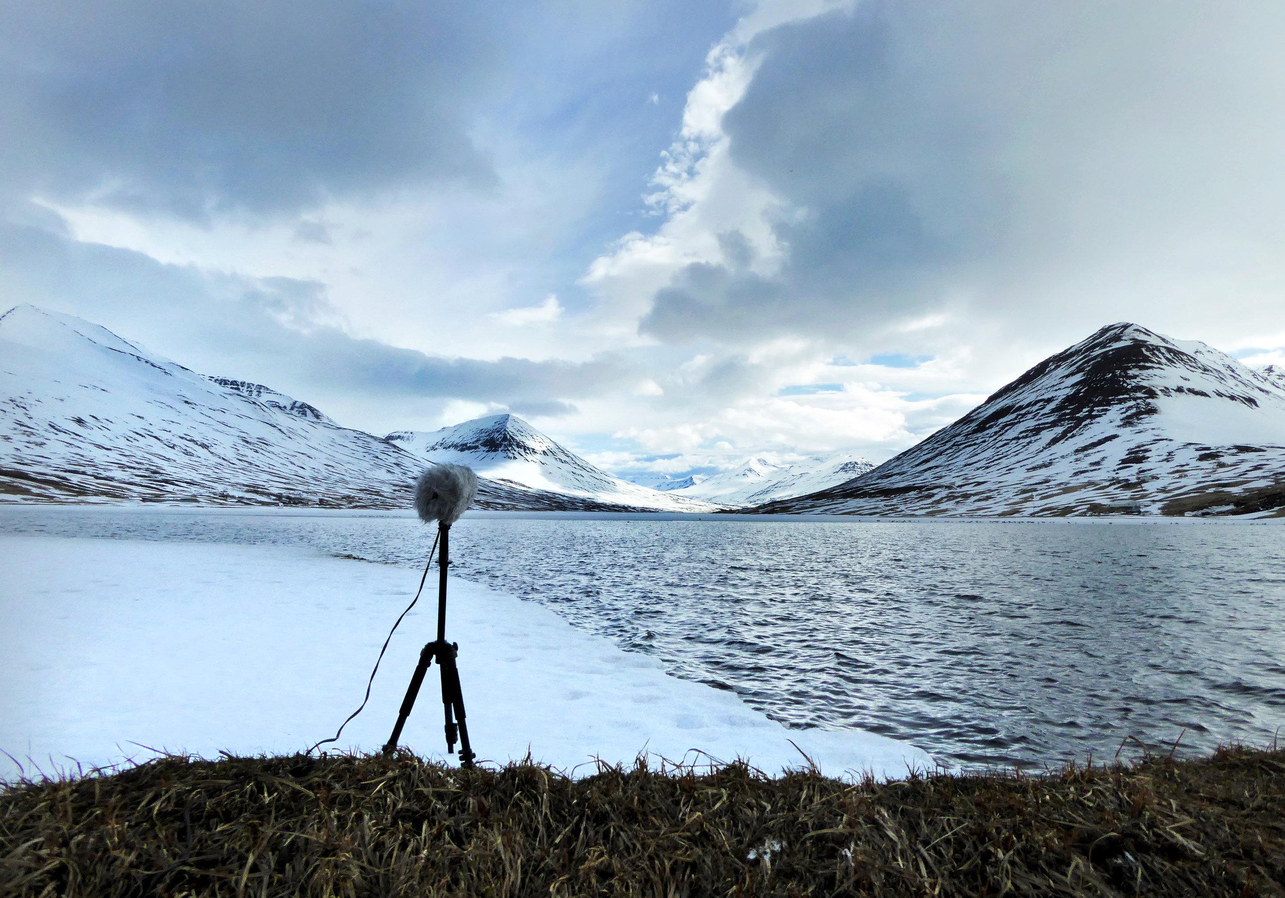 Climate Symphony -