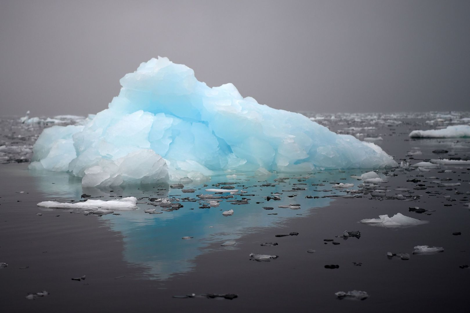 Climate change data is being transformed into beautiful, haunting symphonies - ARTICLE