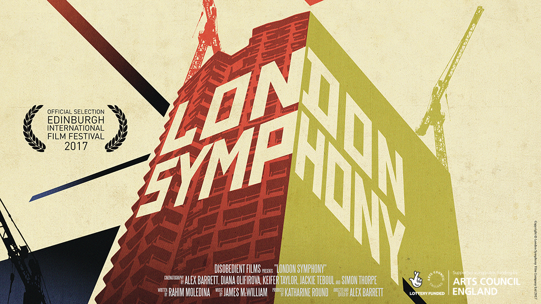 London Symphony - FILM/ART