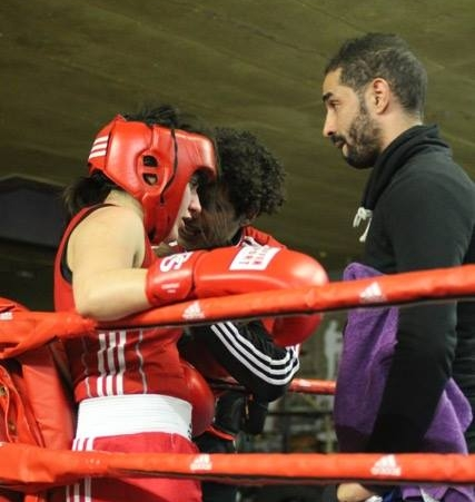 Photo Courtesy: Brussels Boxing Academy