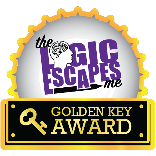 Award winning escape rooms