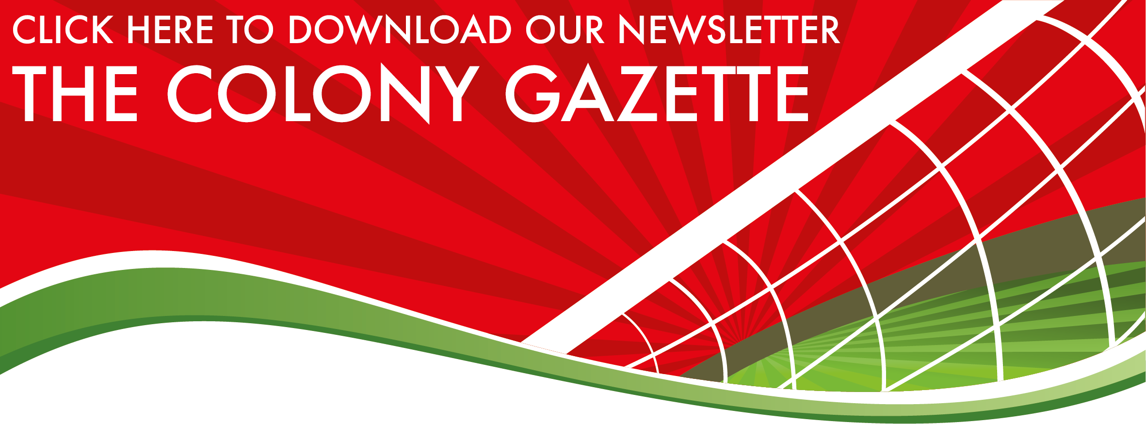 Latest News - The club regularly publishes a newsletter, to keep the teams, parents and supporters up-to-date with the latest developments. Click on the image to your left to download it, or click below to read our latest news on the site.