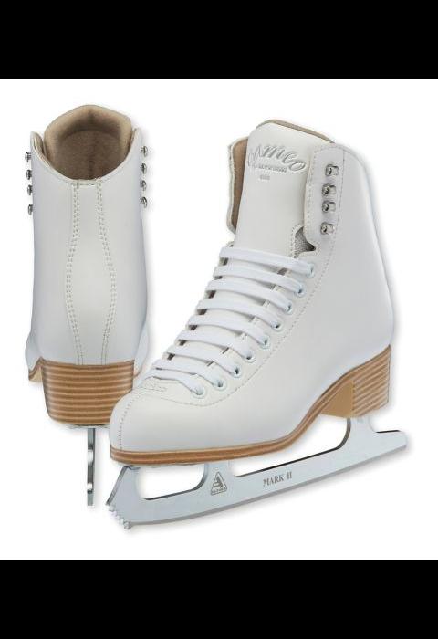 Appropriate Figure Skates