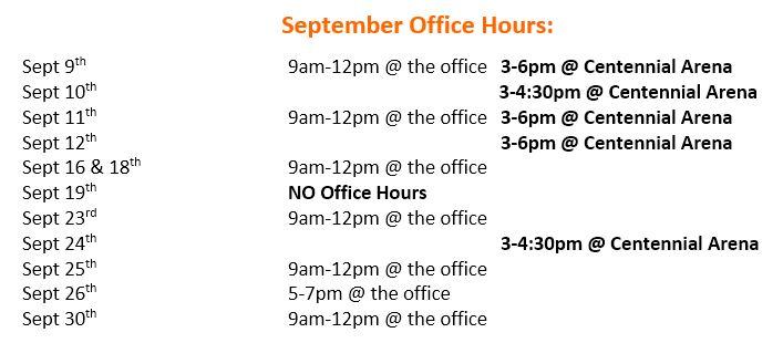 Sept 2019 Office Hours.JPG