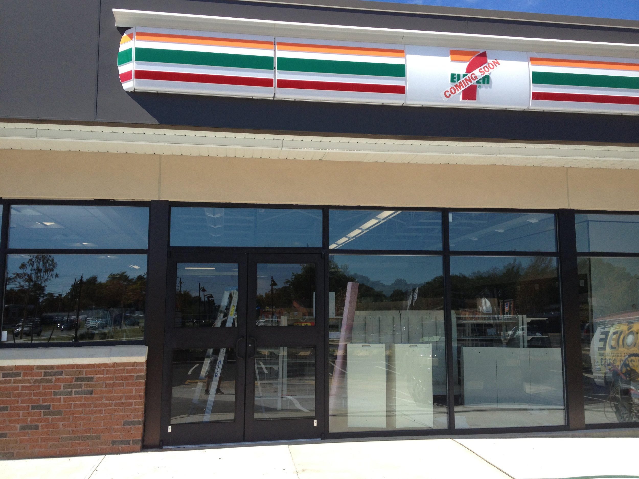 7-Eleven - Cherry Hill, New Jersey