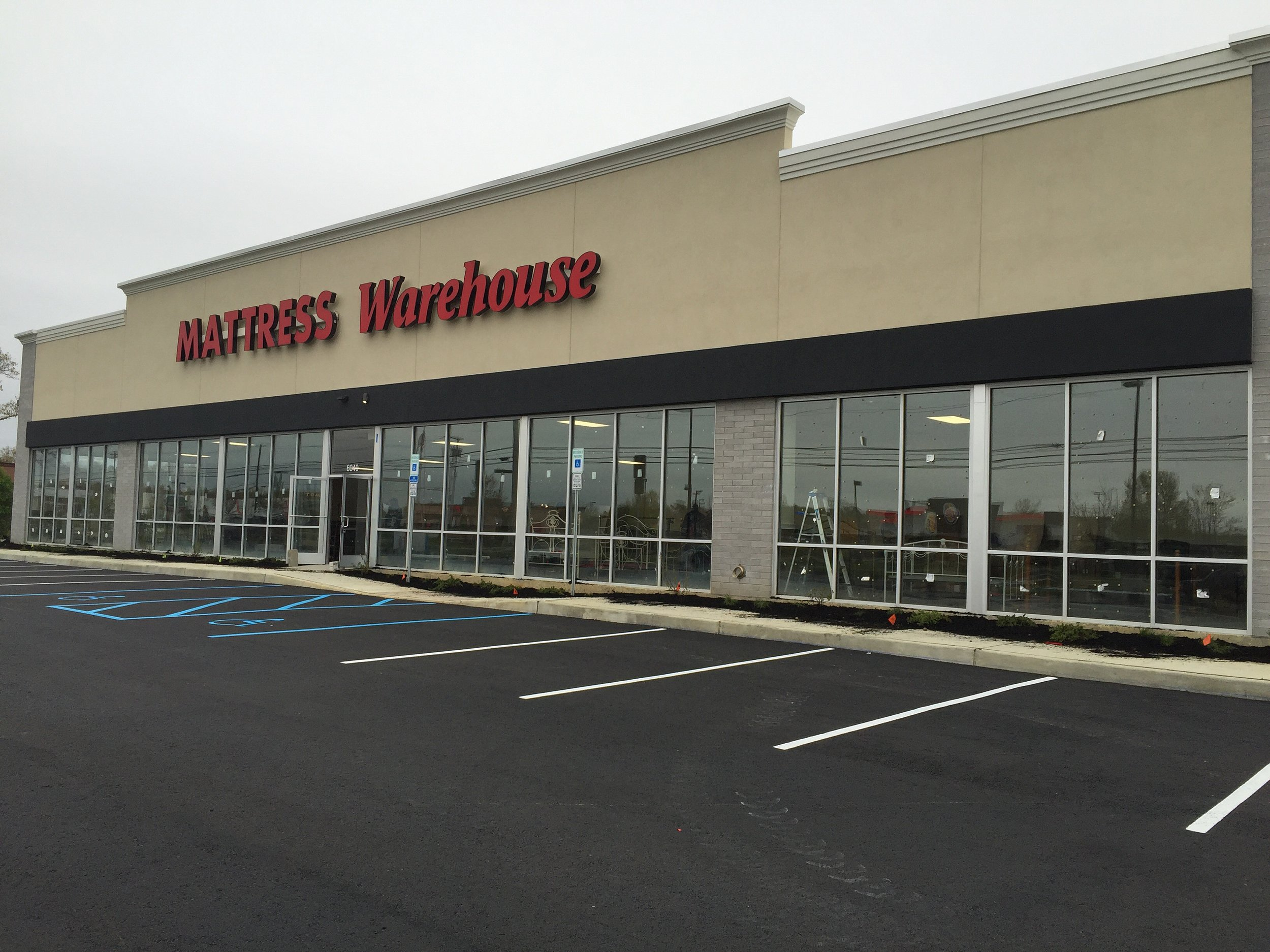 Mattress Warehouse - Egg Harbor Township, New Jersey