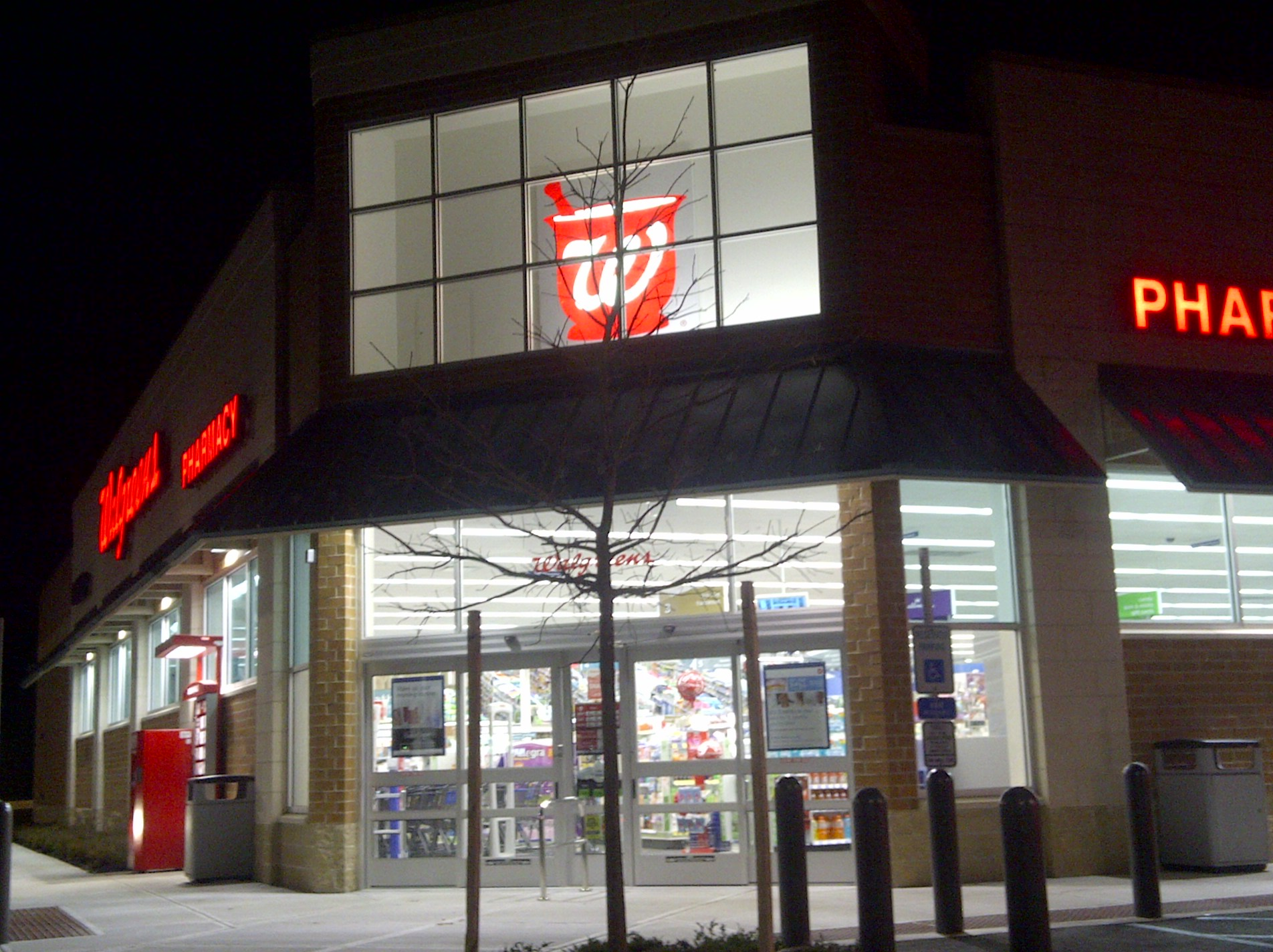 Walgreens - Egg Harbor Township, New Jersey