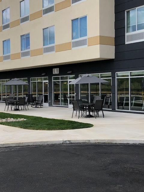 Fairfield Inn - Broomall, Pennsylvania