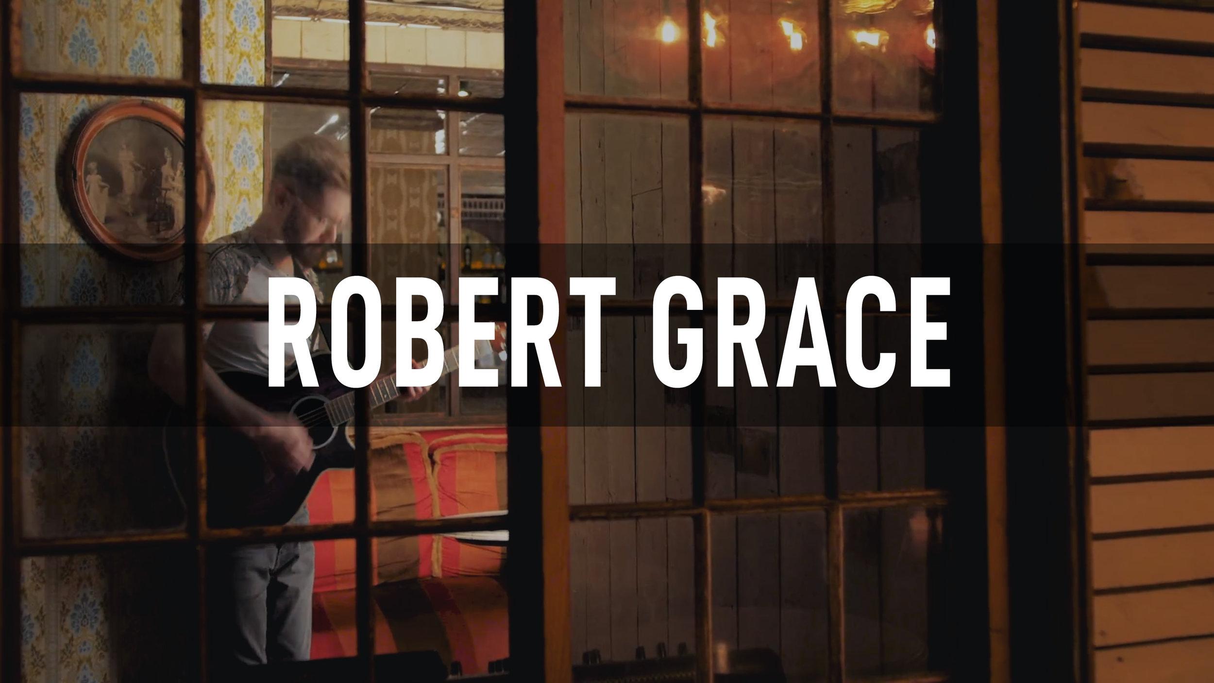 Robert Grace // Golden