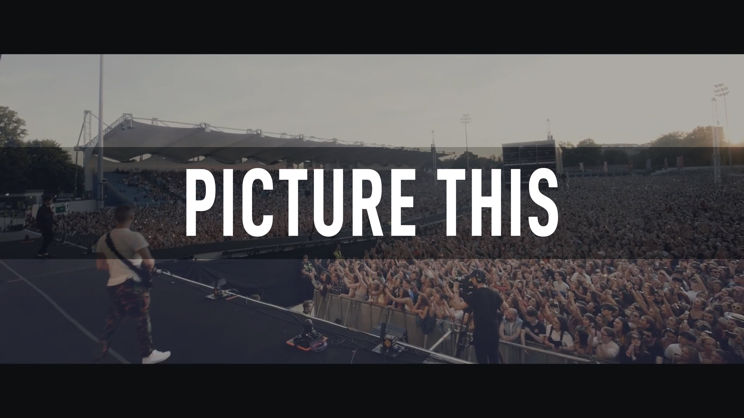 Picture This // RDS 2018