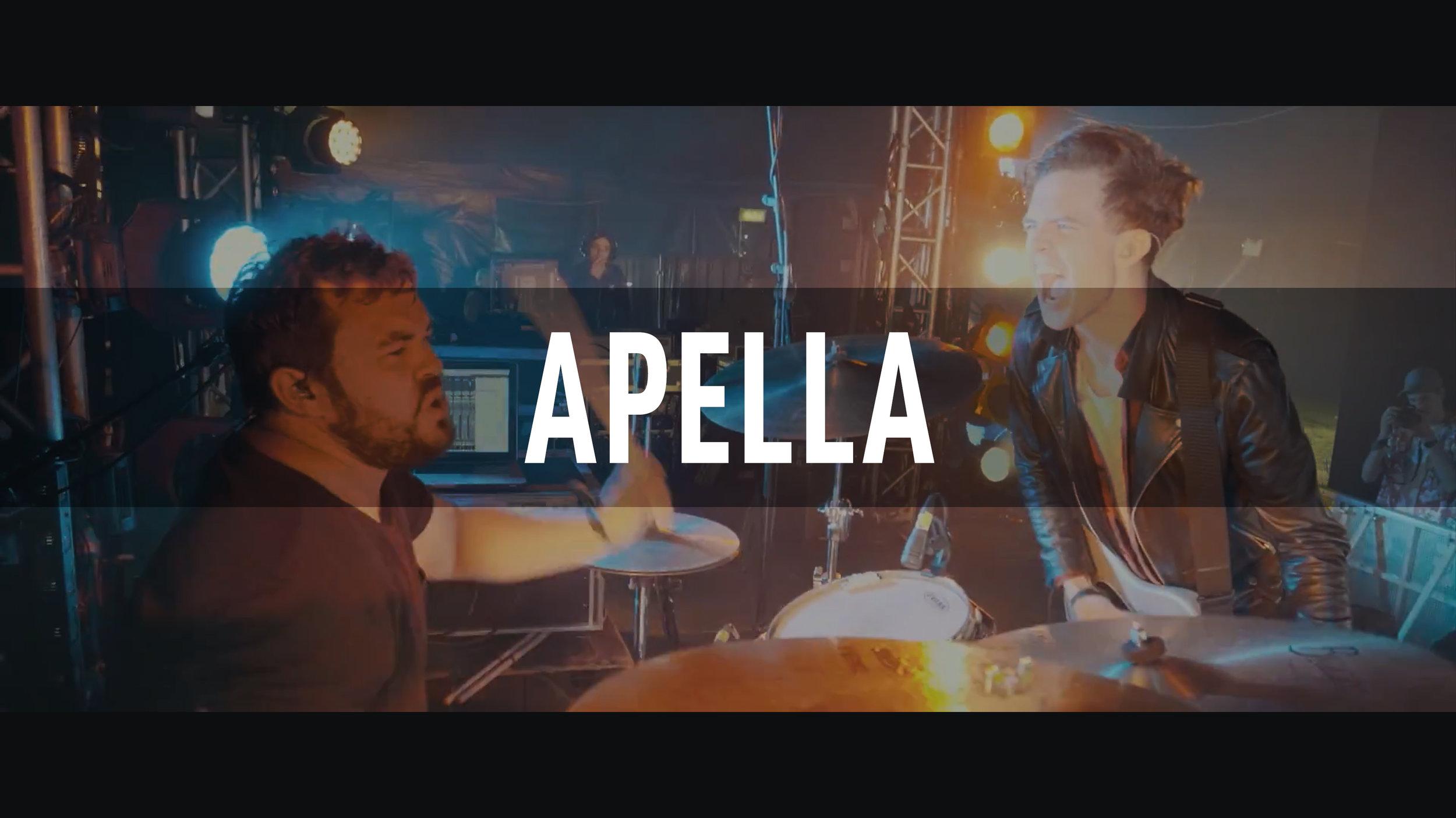 Apella // Sea Sessions 2017