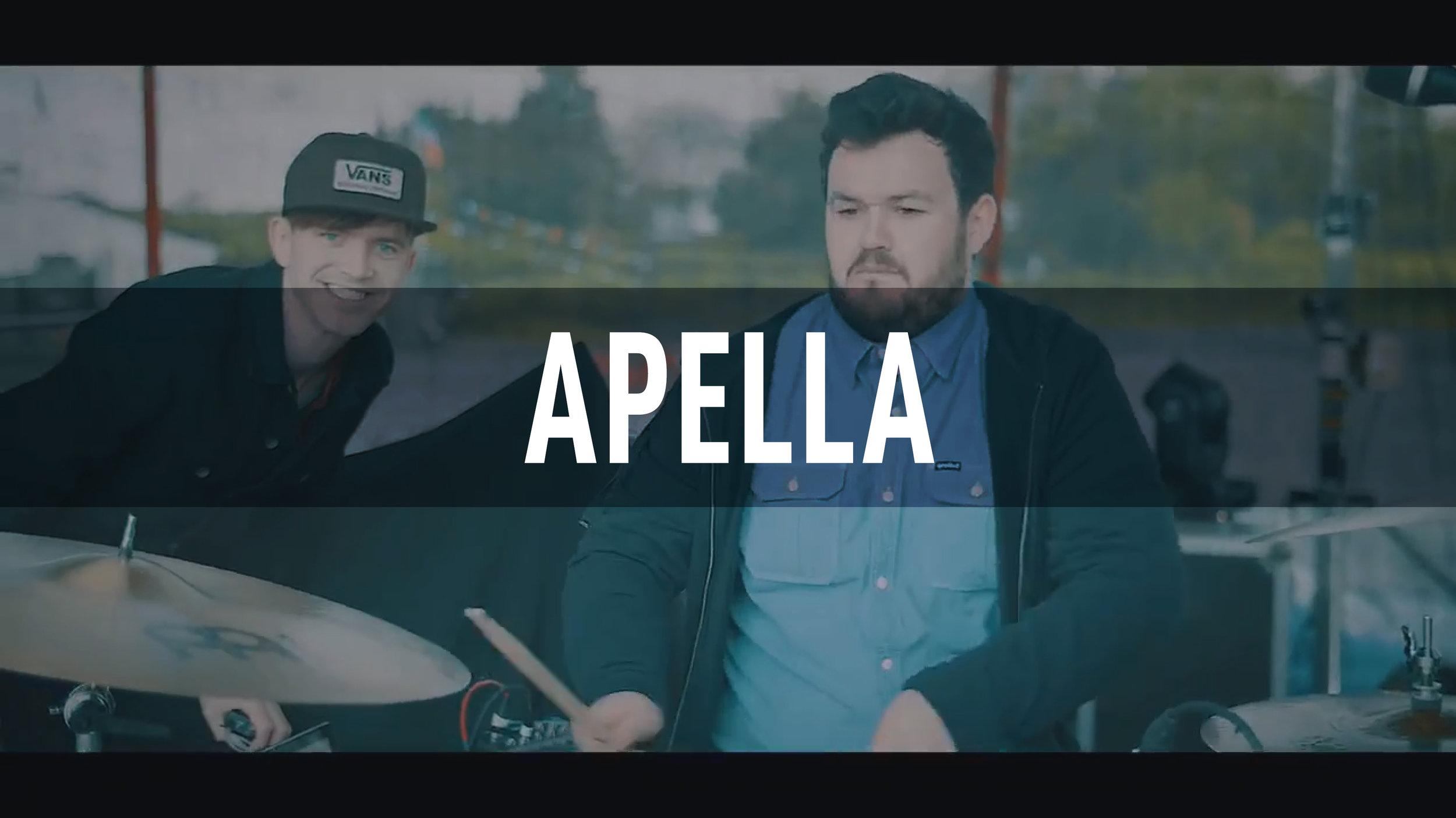 Apella // Kick Festival 2017