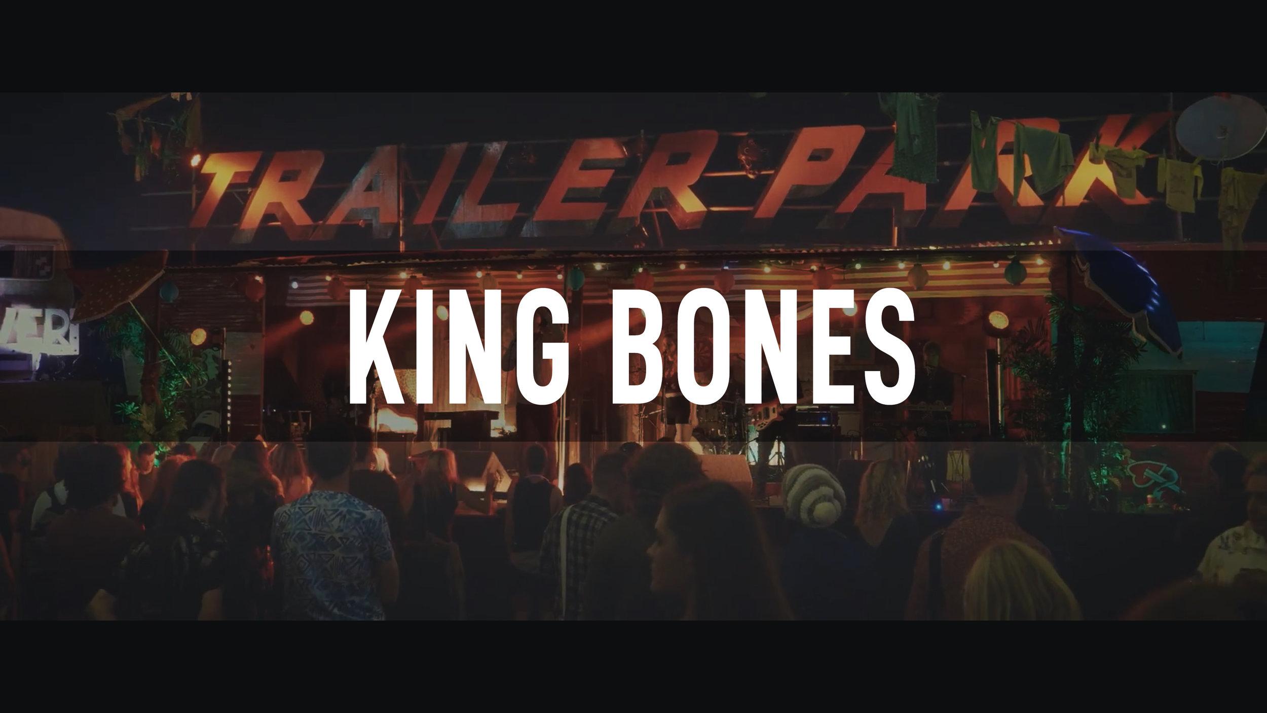 King Bones // Electric Picnic 2017