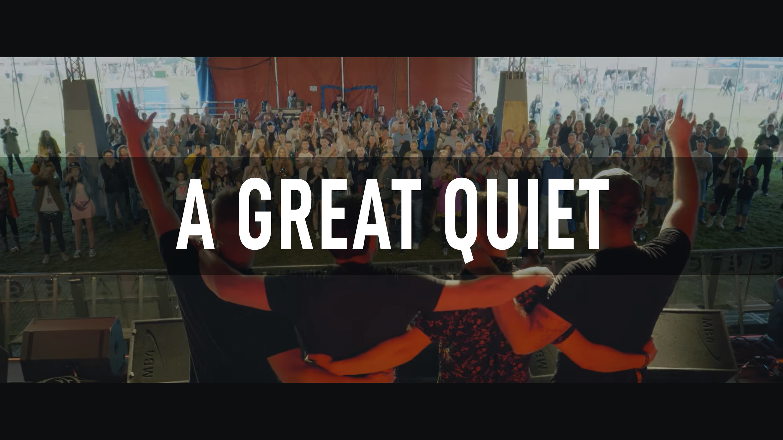 A Great Quiet // Electric Picnic 2017