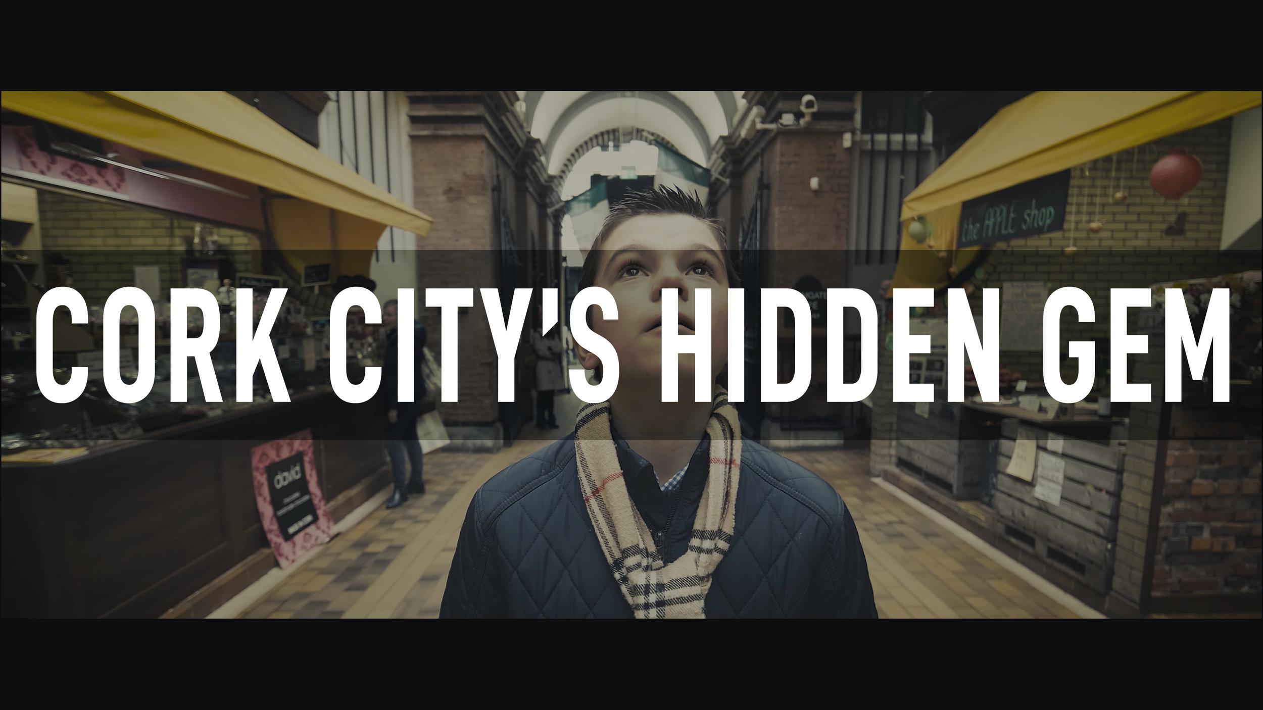 Cork City's Hidden Gem