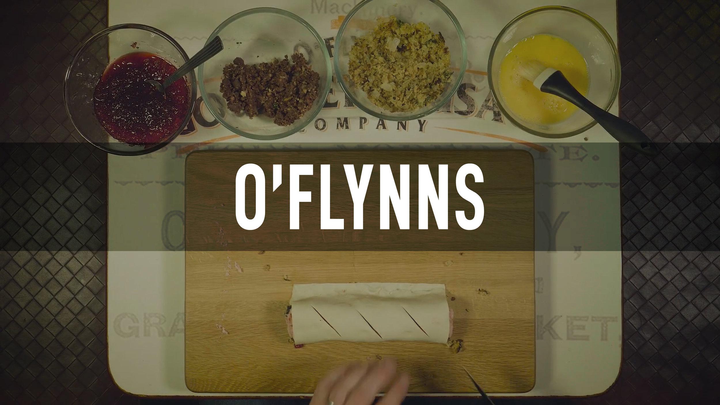 O'Flynns Recipe Videos