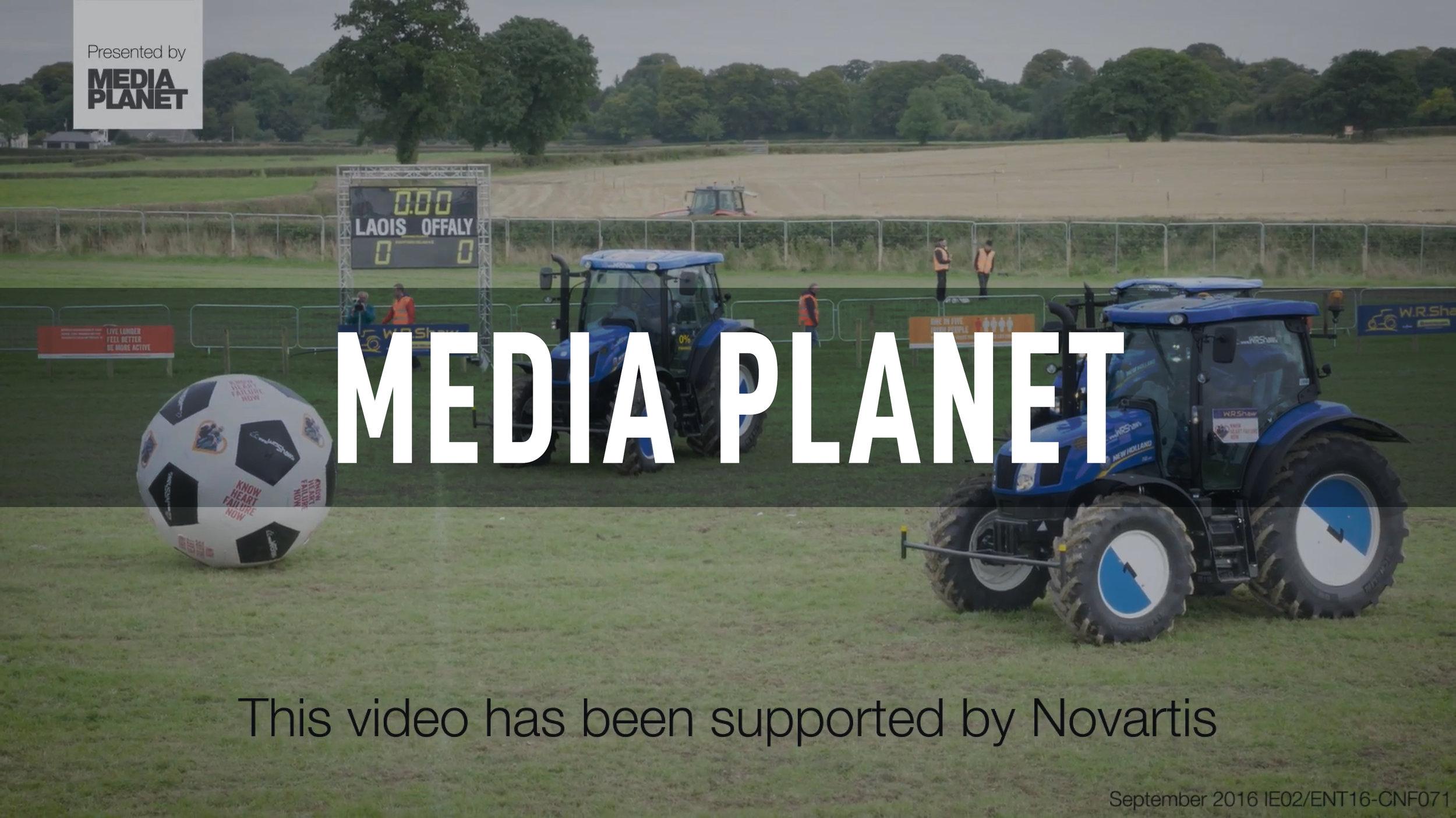 Media Plaanet