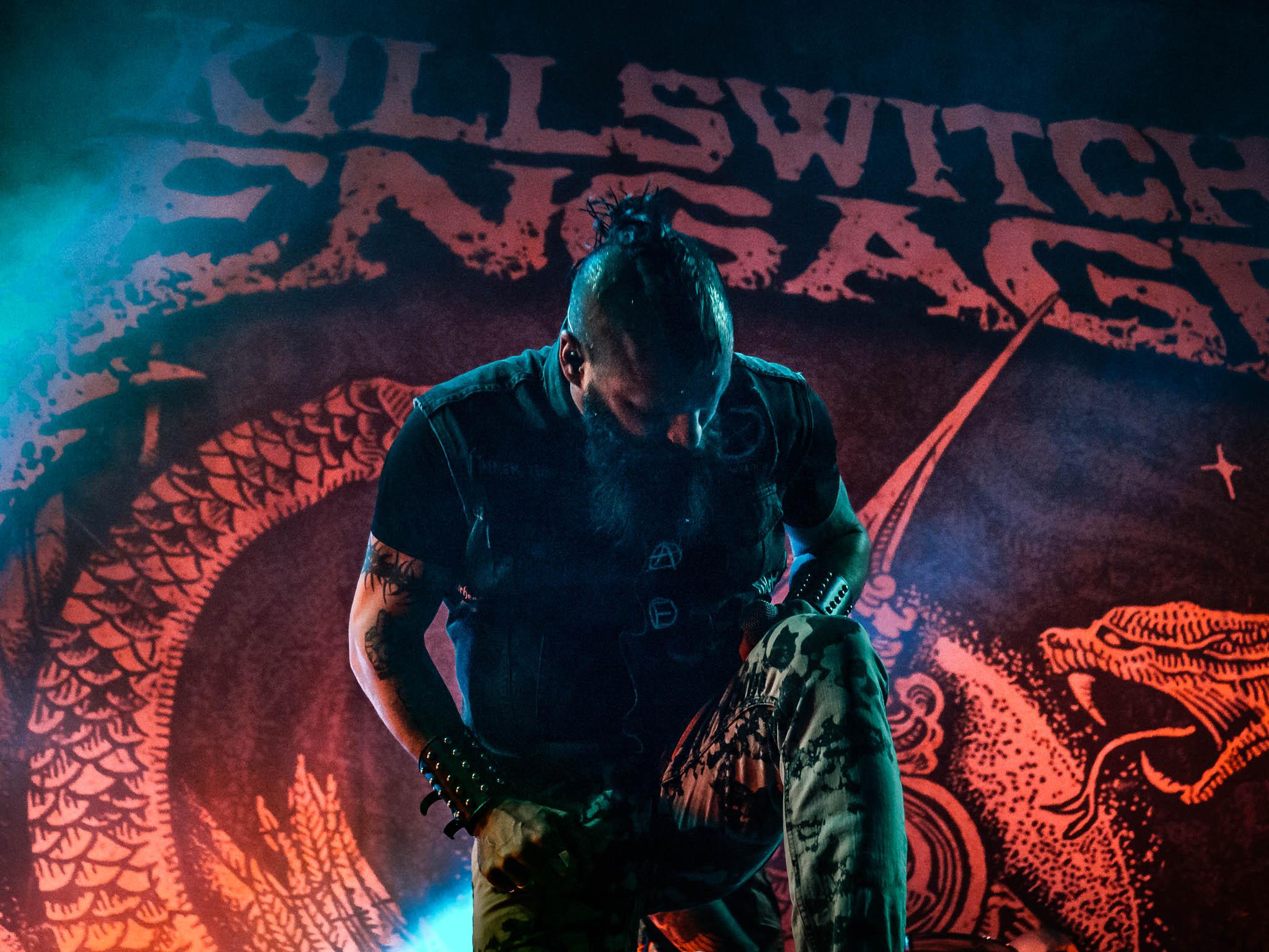 Killswitch Engage - London - Ray Keogh-22.jpg