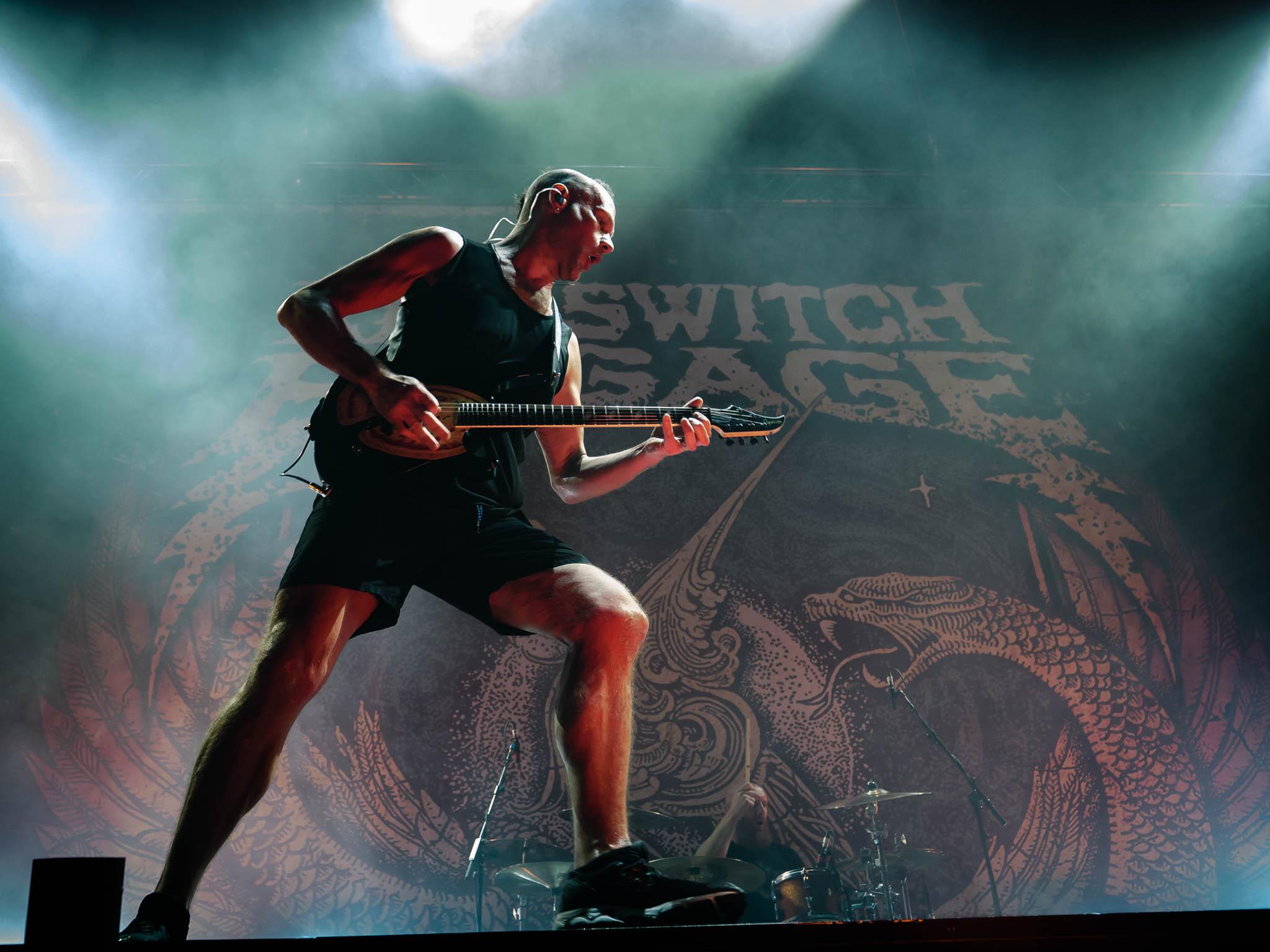 Killswitch Engage - London - Ray Keogh-32.jpg