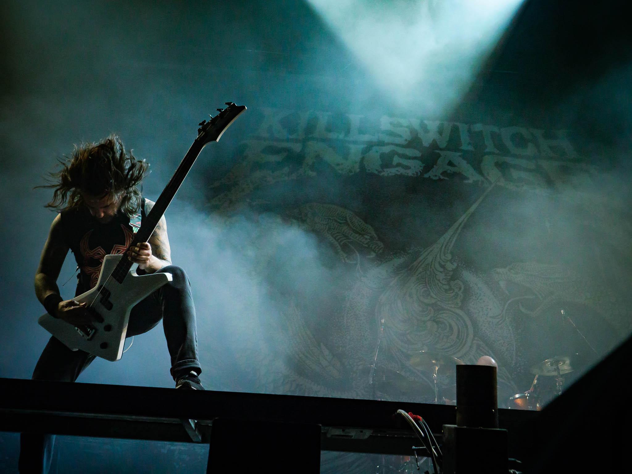 Killswitch Engage - London - Ray Keogh-34.jpg