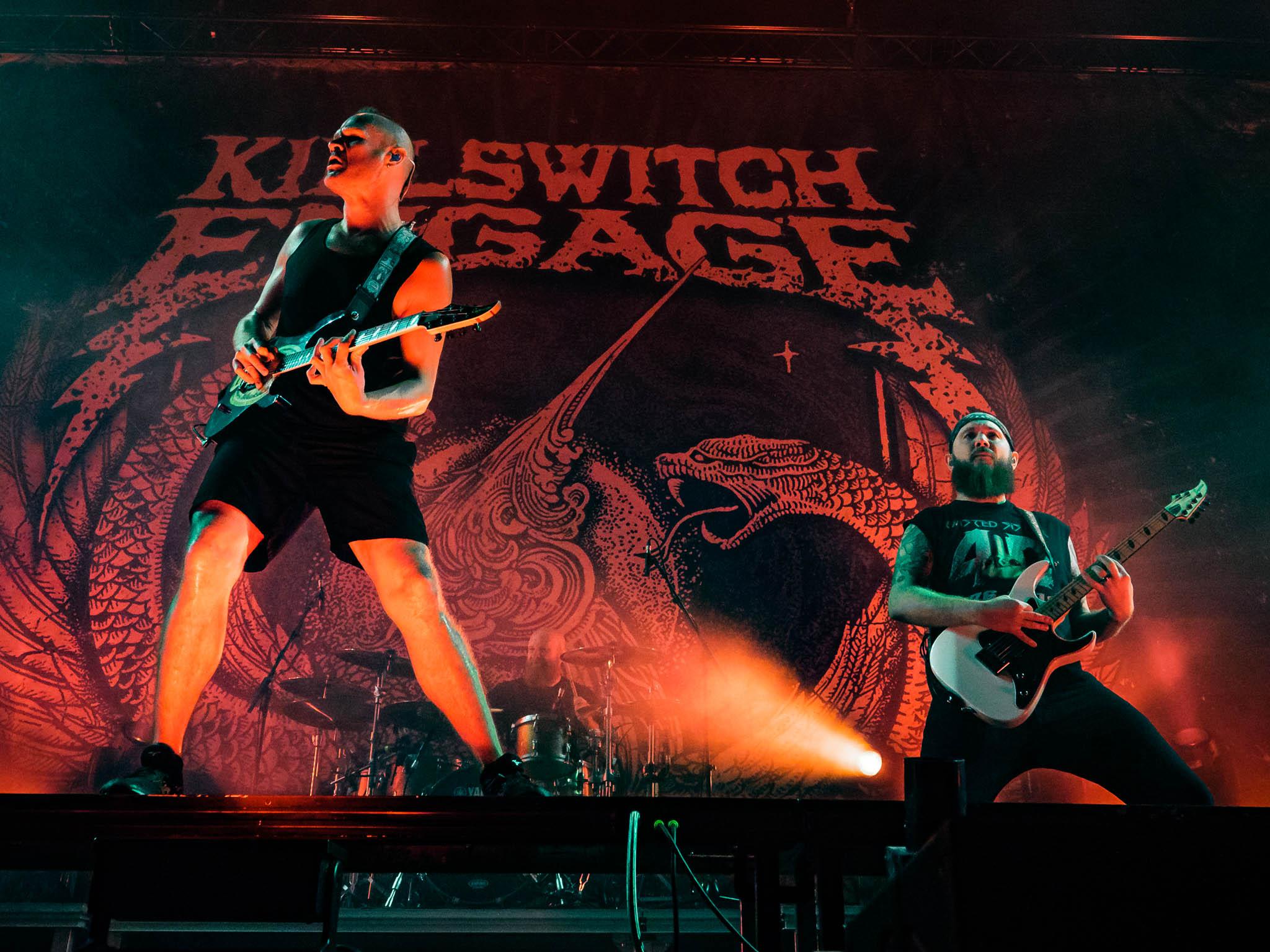 Killswitch Engage - London - Ray Keogh-41.jpg
