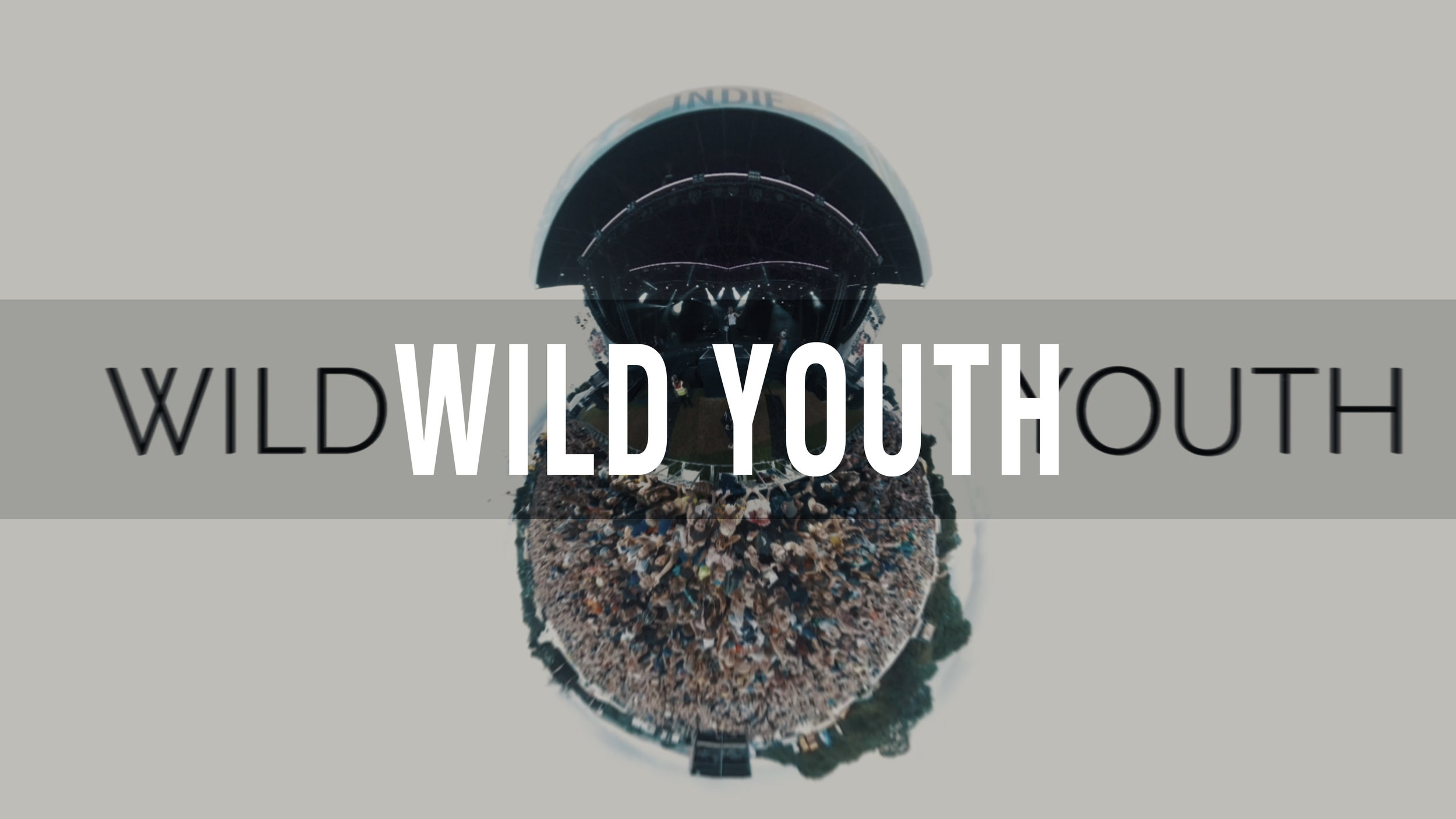 Wild Youth // Indiependence 2019