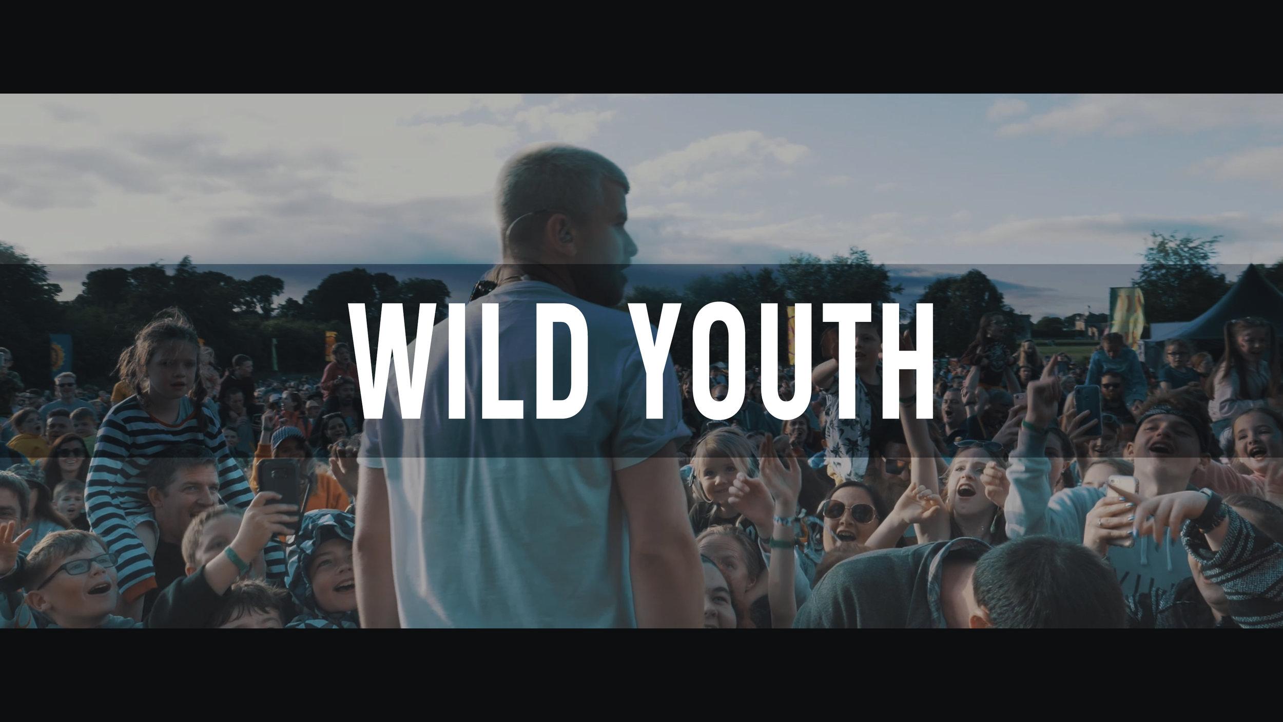 Wild Youth // Kaleidoscope 2019