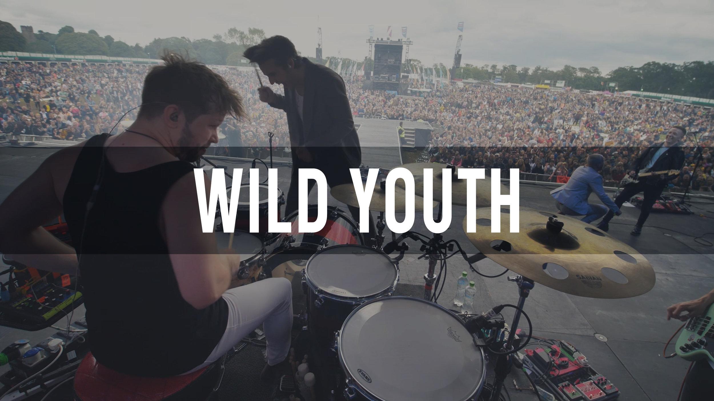 Wild Youth // Malahide 2019