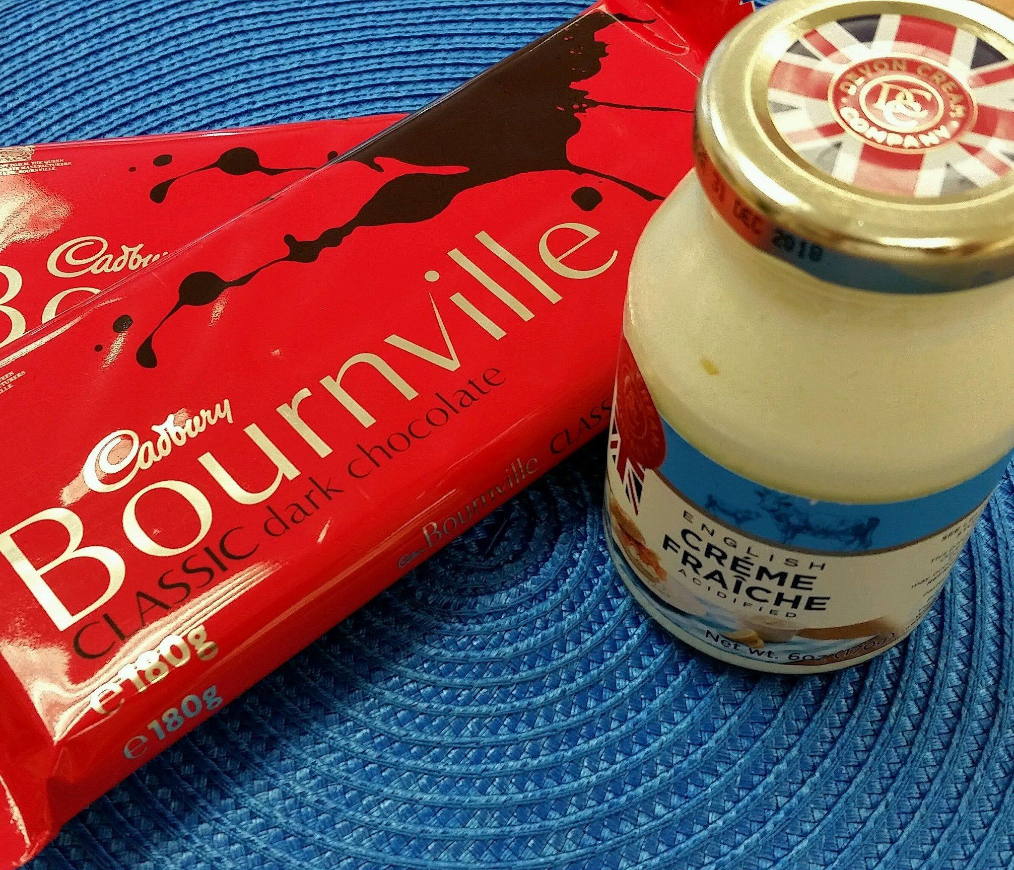 Bourneville Dark Chocolate