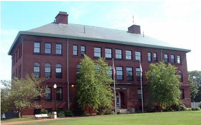 Barnstable Town Hall