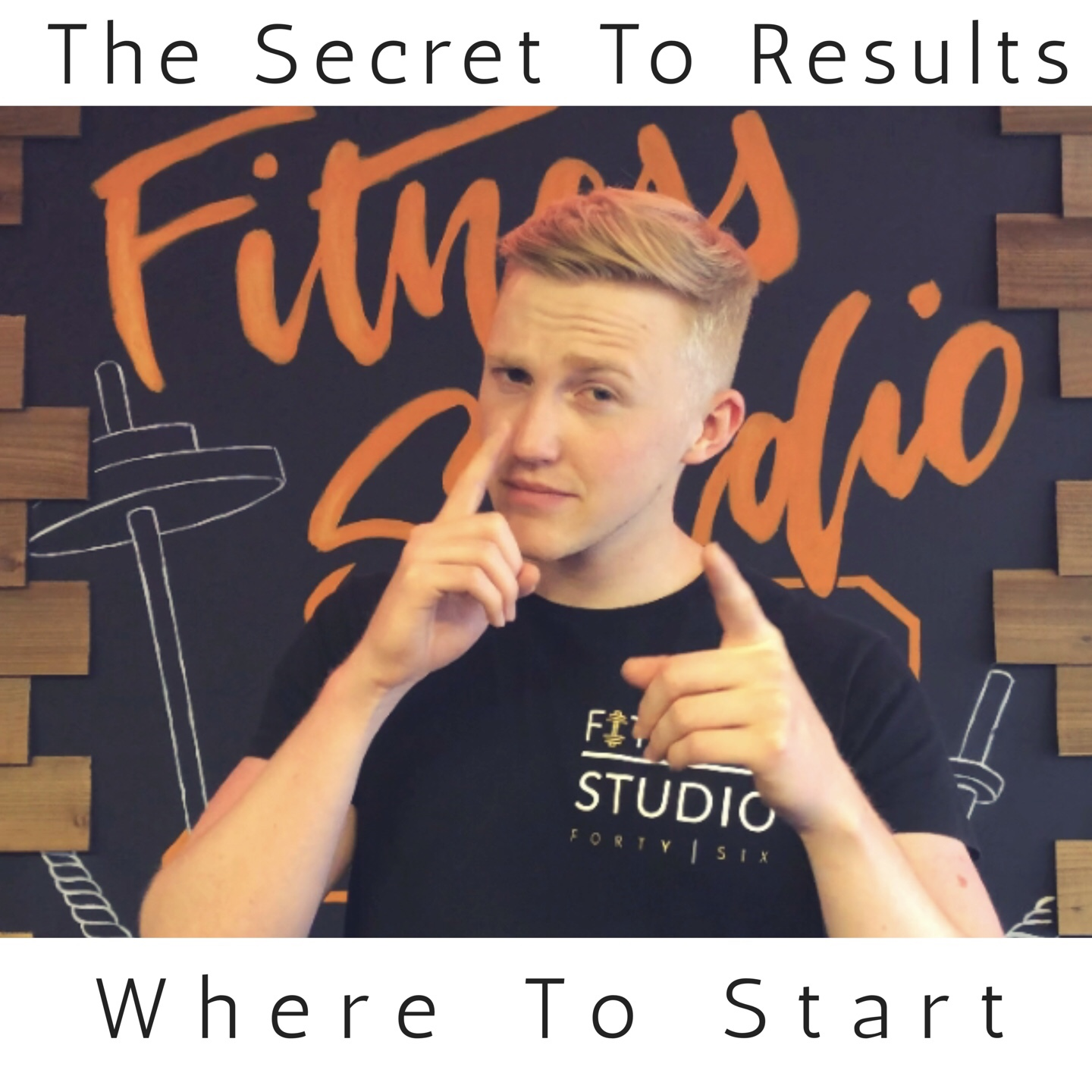 What's the secret? With so many distractions out there, the real question is where to start?  Read Now