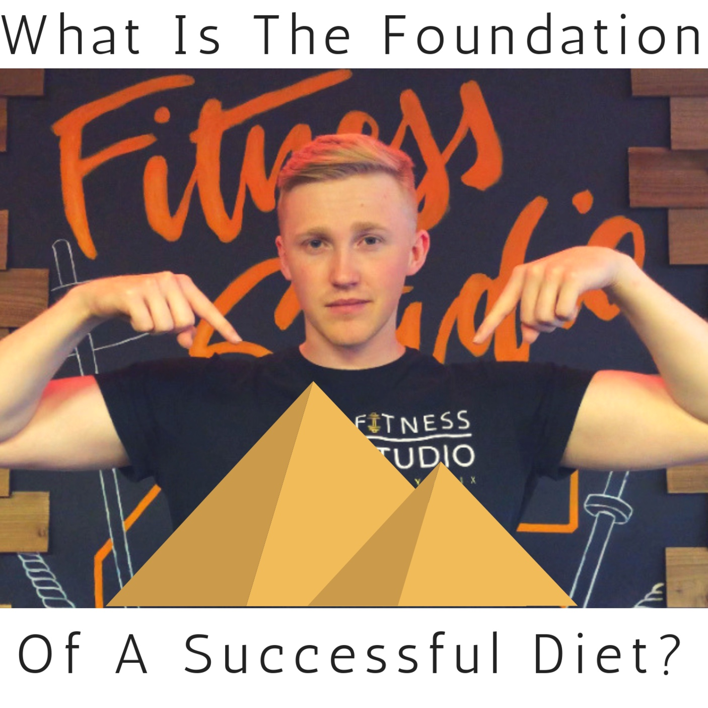 Building a successful diet is similar to building a pyramid. It needs to a solid foundation. But what is the foundation of a successful diet?  Read Now