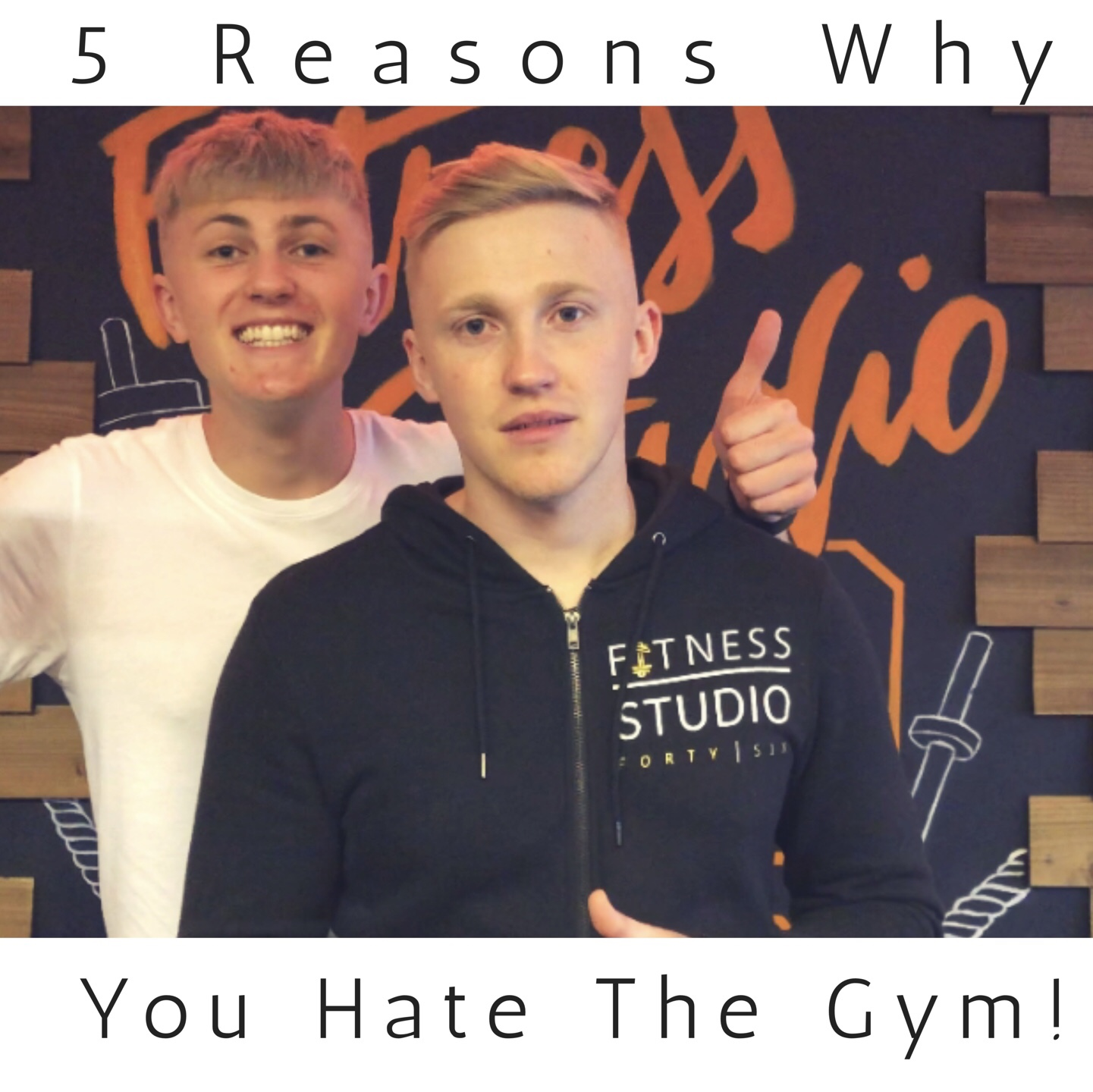 Let's face facts… Not everyone loves the gym! This article highlights the common problems and possible solutions.  Read Now