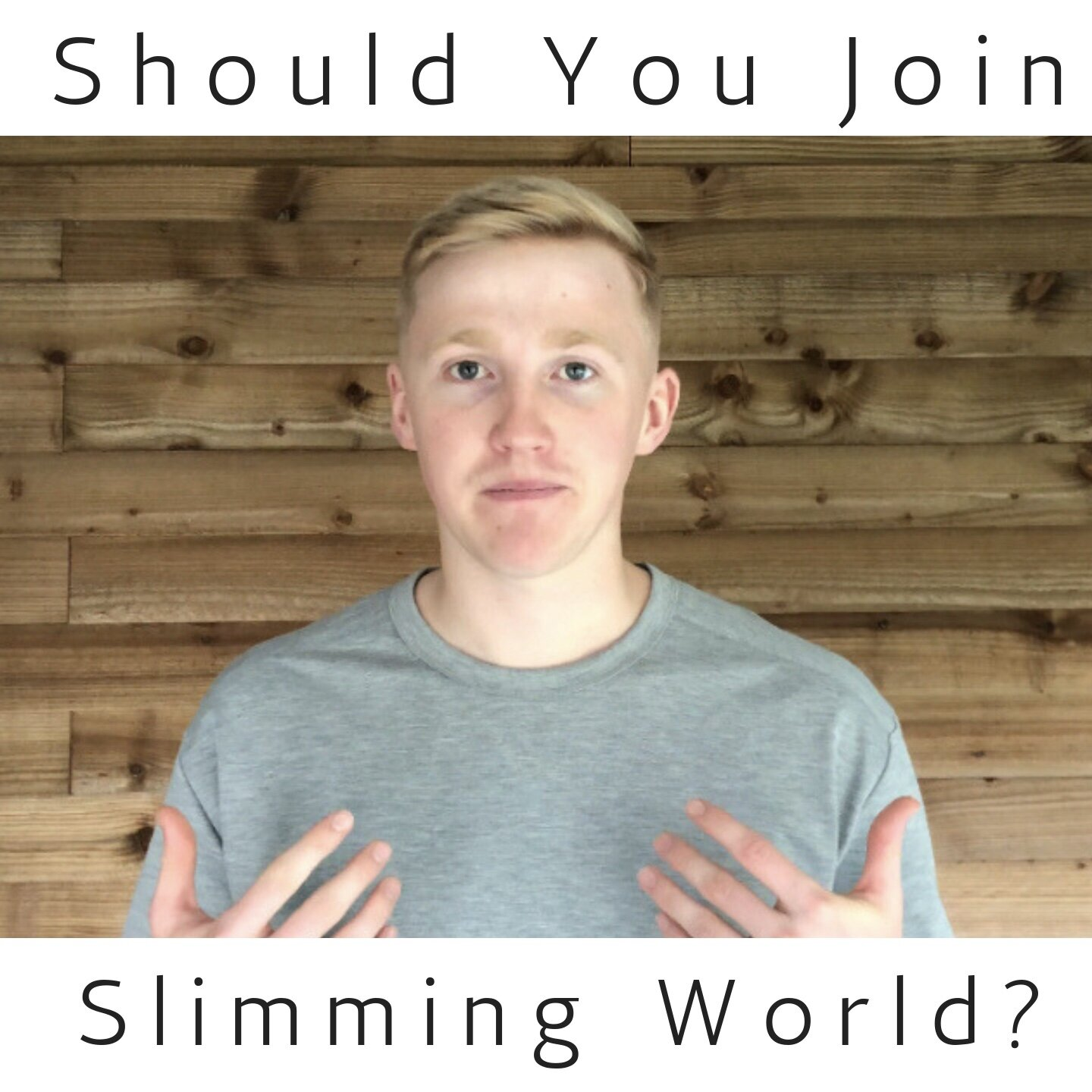 Perhaps you're considering joining Slimming World? Before you do, If you'd like a professional opinion… here's mine.   Read Now