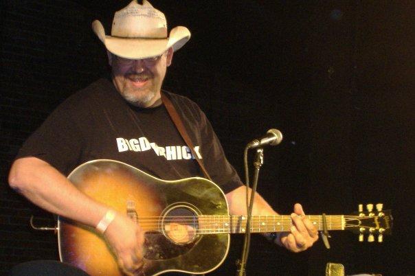 2008 Americana Music Association - Glen Campbell Tribute