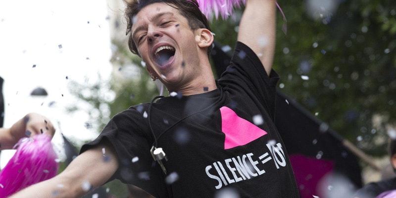 BPM (Beats Per Minute): An Observance of World AIDS Day