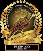 RavenAward_Badge-FavoriteNewYoungAdult-TheHiddenLegacy (1).png