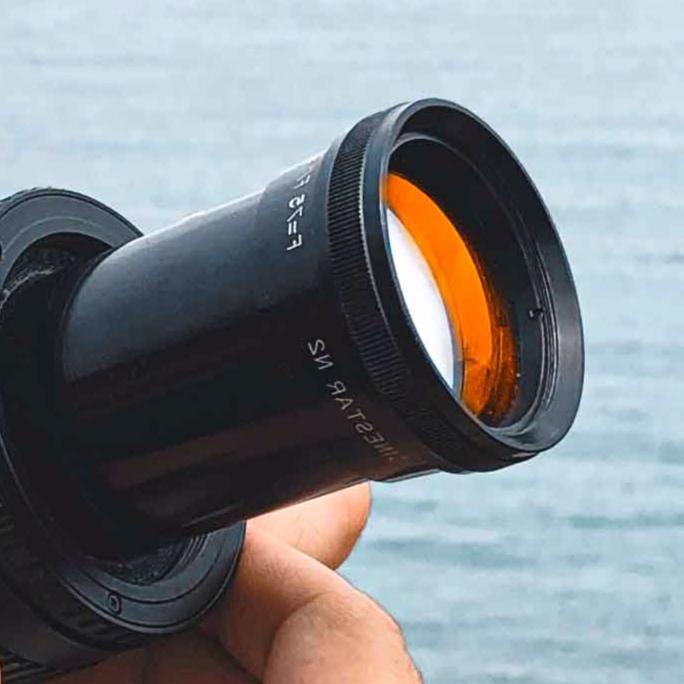 CINESTAR N2 75mm F1.9