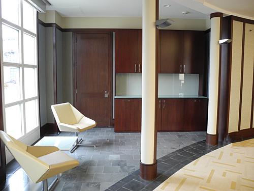 Boardroom Corporate Design