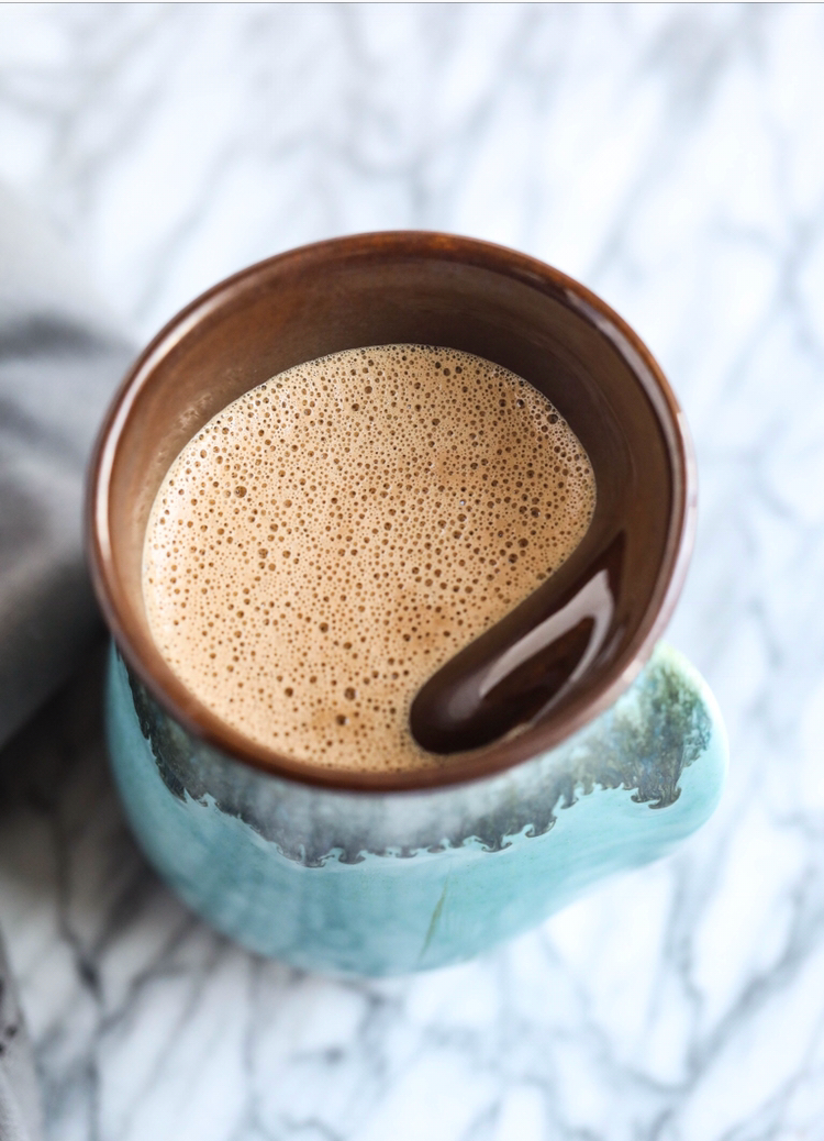 All About Bulletproof Coffee