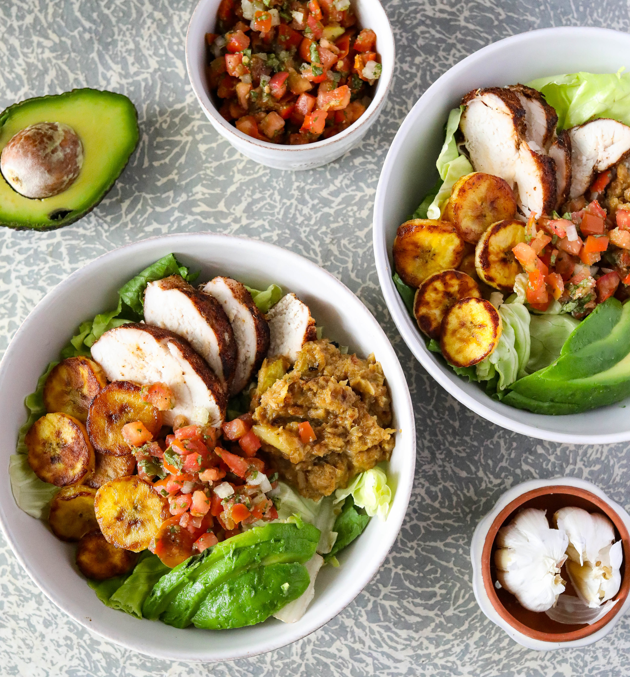 Paleo Delicious Taco Bowl