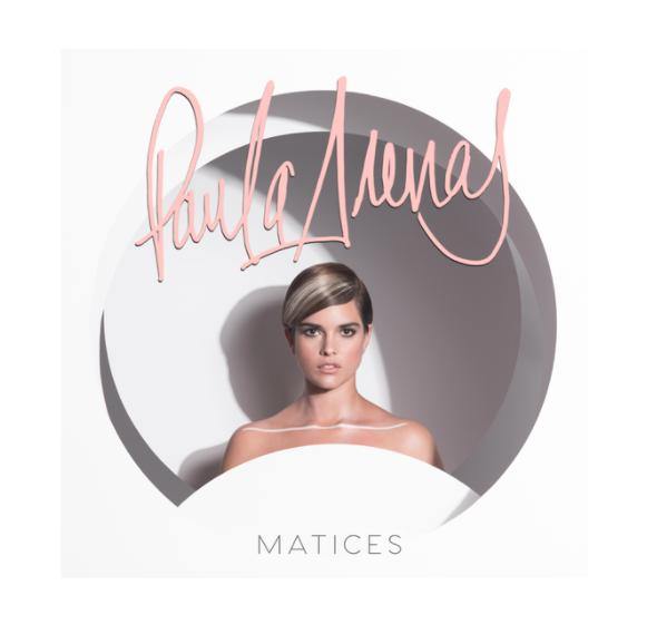 Paula Arenas: Tanto Tanto, Colores (2017)  Mixing